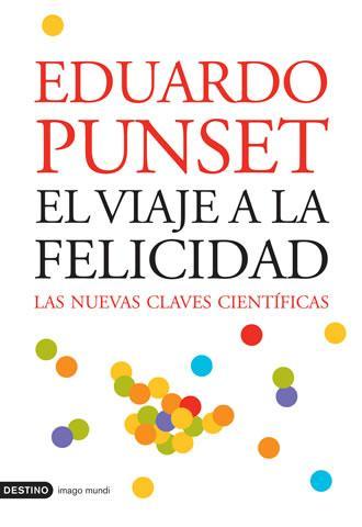 Interesante libro de Punset