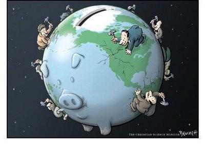 Planeta eskoria