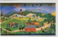 El mural de Taniperla