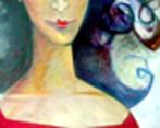 Maria de la o