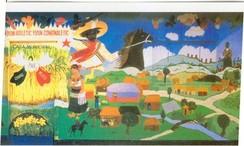 El mural de Taniperla 2